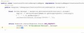 Java EE JAX-RS How to handle bean validation failures